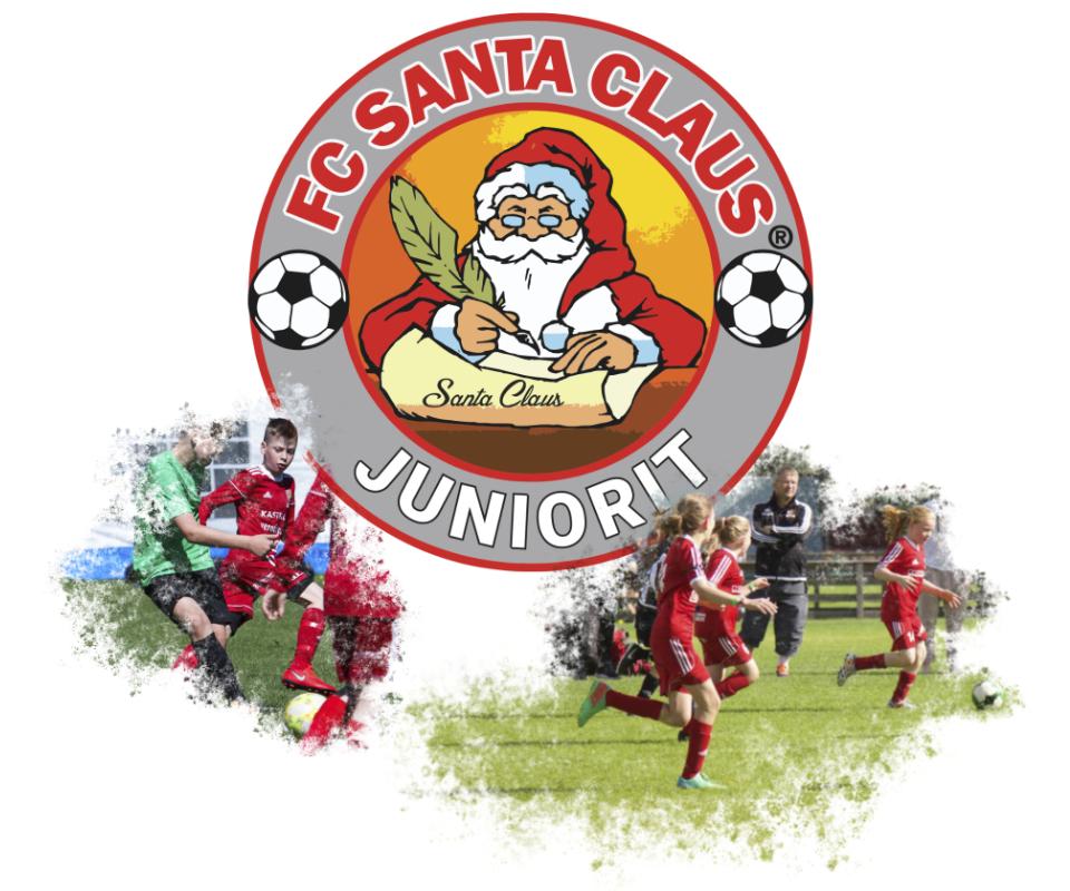 Fc Santa Claus Juniorit